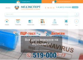 Med-expert.ru thumbnail