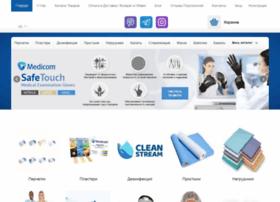 Med-home.com.ua thumbnail