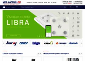 Med-magazin.ru thumbnail