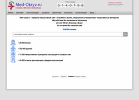 Med-otzyv.ru thumbnail
