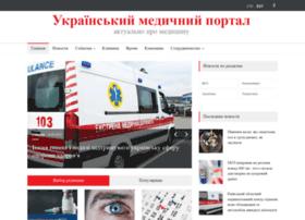 Med-ukraine.info thumbnail