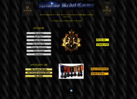 Medalcorner.fr thumbnail