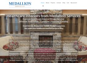 Medallionservices.net thumbnail