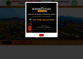 Medaramjathara.com thumbnail