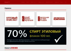 Medargo.ru thumbnail