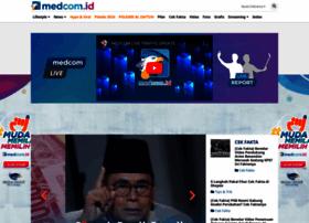 Medcom.id thumbnail