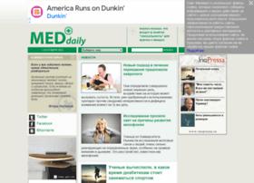 Meddaily.ru thumbnail