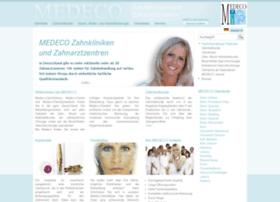 Medeco.de thumbnail