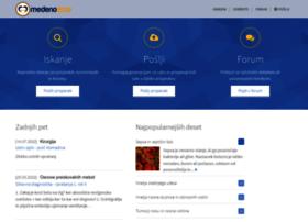 Medenosrce.net thumbnail