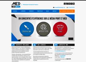 Medesign.ma thumbnail