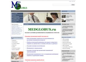 Medglobus.ru thumbnail