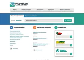 Medgorodok.ru thumbnail