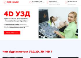 Medhouse4d.com.ua thumbnail