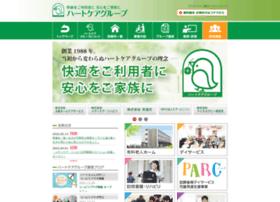 Medi-care.co.jp thumbnail