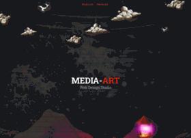Media-art.ir thumbnail