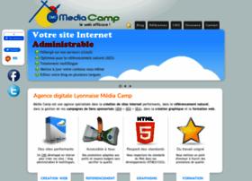 Media-camp.fr thumbnail