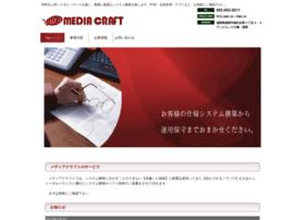 Media-craft.co.jp thumbnail
