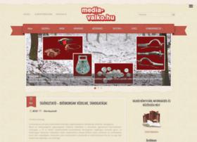 Media-valko.hu thumbnail