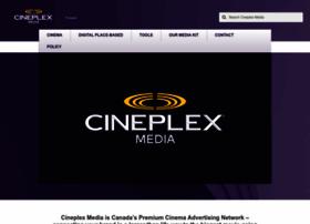 Media.cineplex.com thumbnail