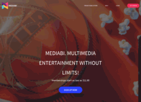 Mediabi.net thumbnail