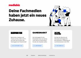 Mediabiz.de thumbnail