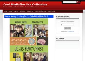 Mediafirelinks.in thumbnail