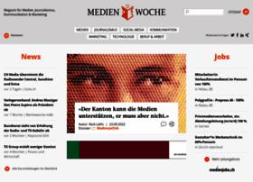 Mediaforum.ch thumbnail