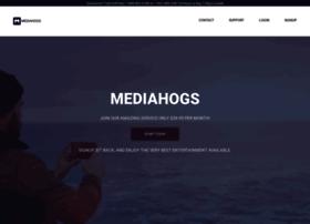 Mediahogs.net thumbnail