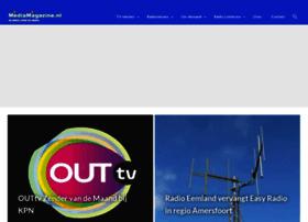 Mediamagazine.nl thumbnail