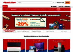 Mediamarkt.gr thumbnail