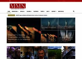 Mediamonitors.net thumbnail