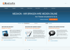 Mediaon.ch thumbnail