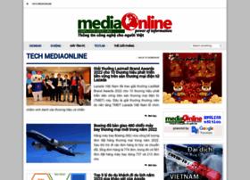 Mediaonlinevn.com thumbnail