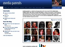 Mediaparents.co.uk thumbnail