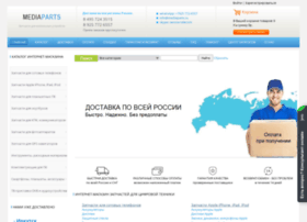 Mediaparts.ru thumbnail