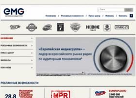 Mediaplus.ru thumbnail