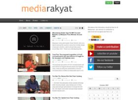 Mediarakyat.net thumbnail