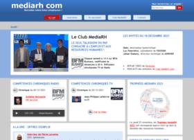Mediarh.fr thumbnail