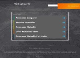 Mediassur.fr thumbnail