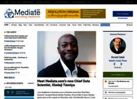 Mediate.com thumbnail