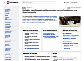 Mediawiki.org thumbnail