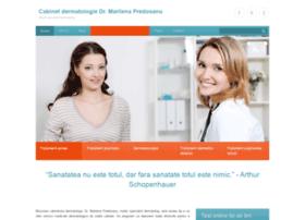 Medic-dermatolog.ro thumbnail