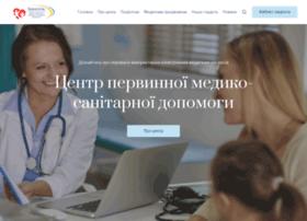 Medical.te.ua thumbnail