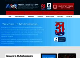 Medicalbooks.com thumbnail