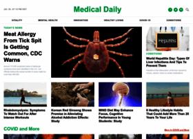 Medicaldaily.com thumbnail