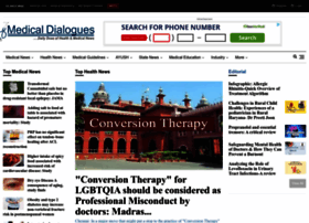 Medicaldialogues.in thumbnail