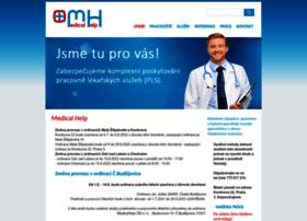Medicalhelp.cz thumbnail