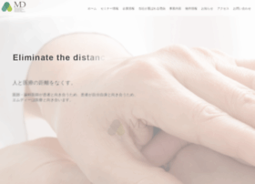 Medicalinnovation.co.jp thumbnail