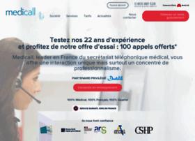 Medicall.fr thumbnail