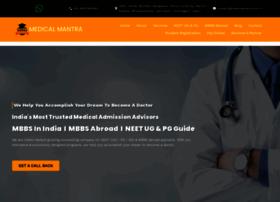 Medicalmantra.co.in thumbnail